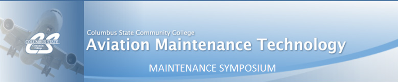 CSCC Maintenance Symposium logo